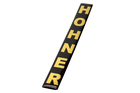 Napis do akordeonu HOHNER samoprzylepny