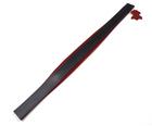 Pas basowy akordeonu BLACK-RED 3,8cm / 4,5cm / 5cm (3)