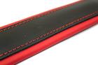 Pas basowy akordeonu BLACK-RED 3,8cm / 4,5cm / 5cm (1)