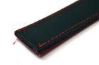 Pas basowy akordeonu BLACK-RED 3,8cm / 4,5cm / 5cm (5)