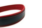 Pas basowy akordeonu BLACK-RED 3,8cm / 4,5cm / 5cm (6)