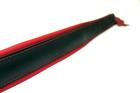 Pas basowy akordeonu BLACK-RED 3,8cm / 4,5cm / 5cm (2)