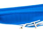 SZEROKIE pasy nośne do akordeonu BLUE/WHITE (3)