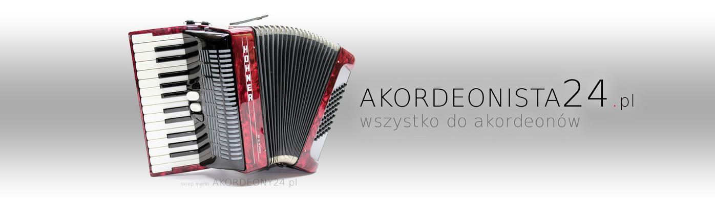używane akordeony Weltmeister, Hohner, Horch Scandalli